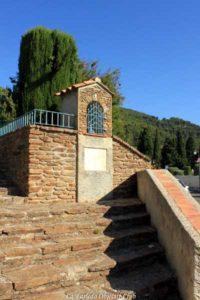 Oratoire Saint-Roch, La Farlède