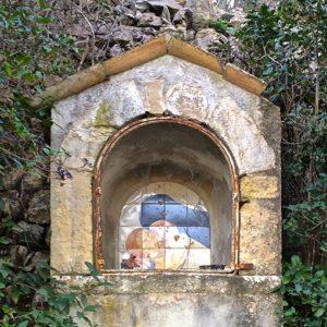 Oratoire Solliès-Ville GR51