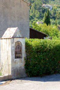 Solliès-Toucas, oratoire Saint-Jean-Baptiste