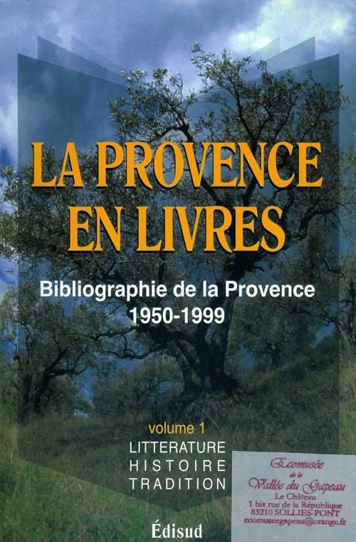 provenceenlivres