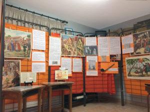 Musée de l'École de la Farlede