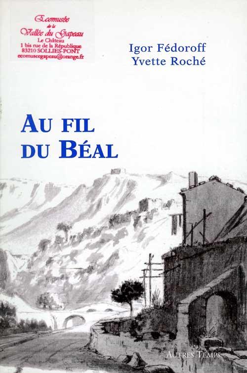 Au fil du Béal