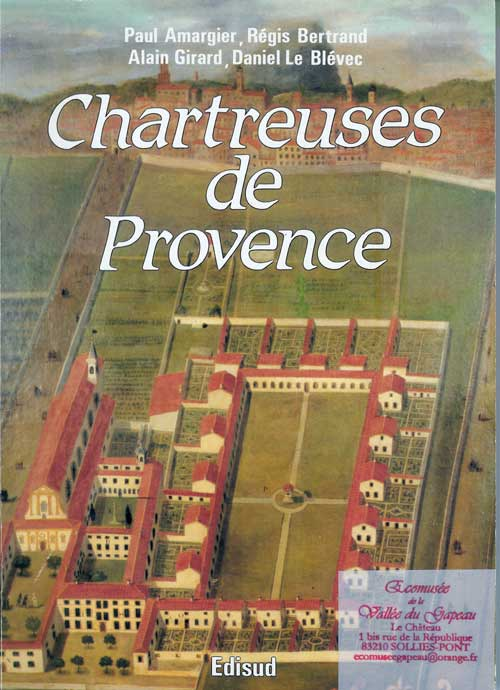 Chartreuses de Provence