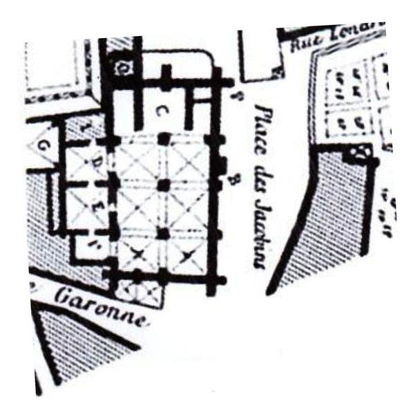 Église des Jacobins d'Agen