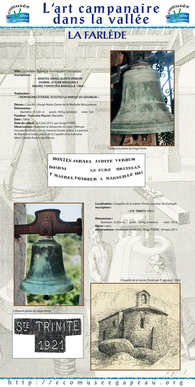 Art campanaire 6 Solliès-Farlède 2