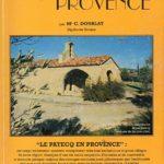 Le Patecq en Provence, Corinne Doublat