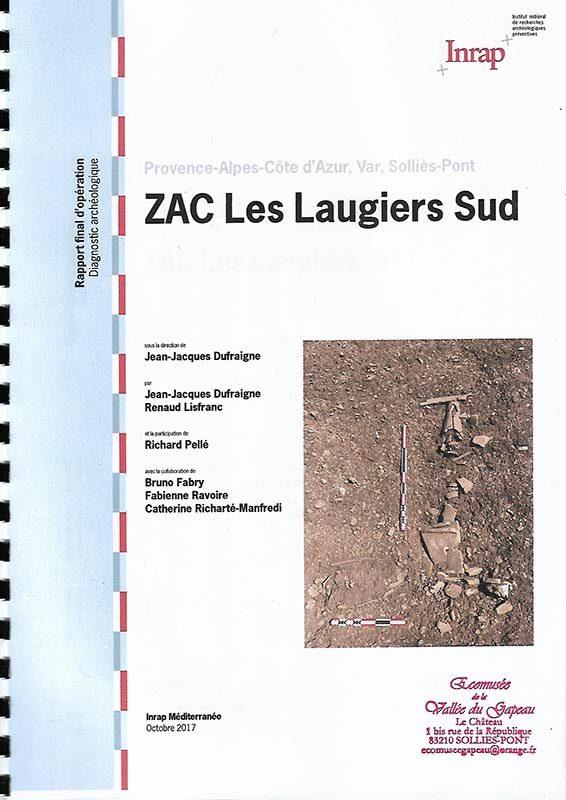 ZAC Les Laugiers Sud