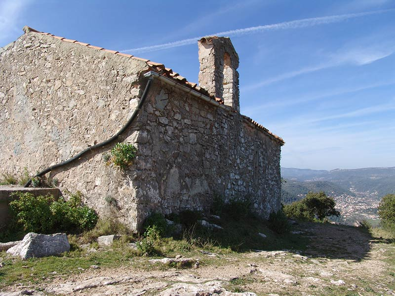 Chapelle Notre-Dame du Deffens