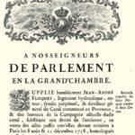 Couverture Rapport Floquet