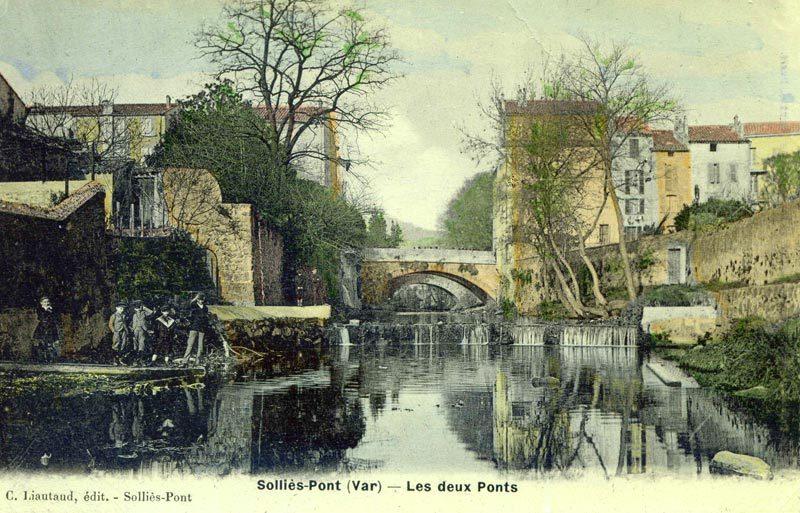 Barrage Saint-Victor