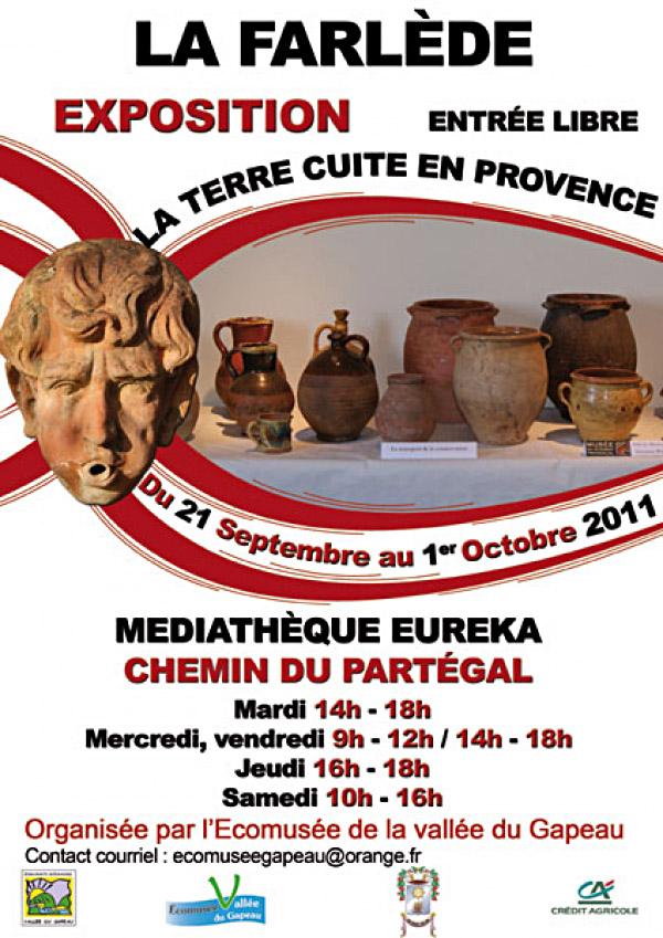 La terre cuite en Provence, La Farlède
