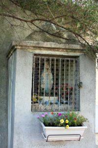 Oratoire Notre-Dame de Lourdes, La Farlède