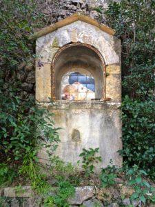 Oratoire Solliès-Ville GR 51