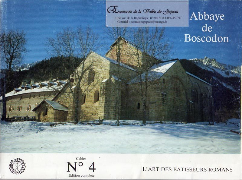 Boscodon