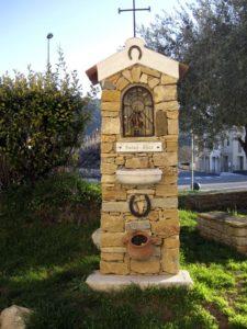 Oratoire Saint-Éloi, Signes