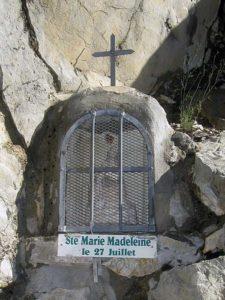 Oratoire Sainte-Marie-Madeleine, Signes.