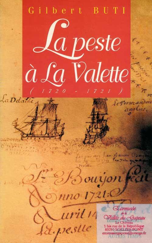 La peste à La Valette