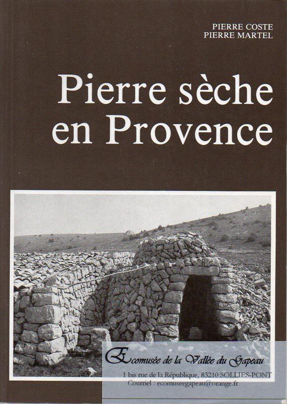 Pierre sèche en Provence