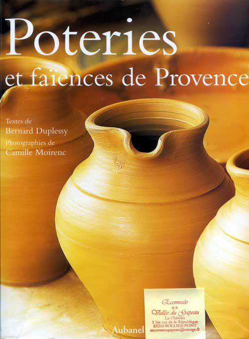 poteries de Provence