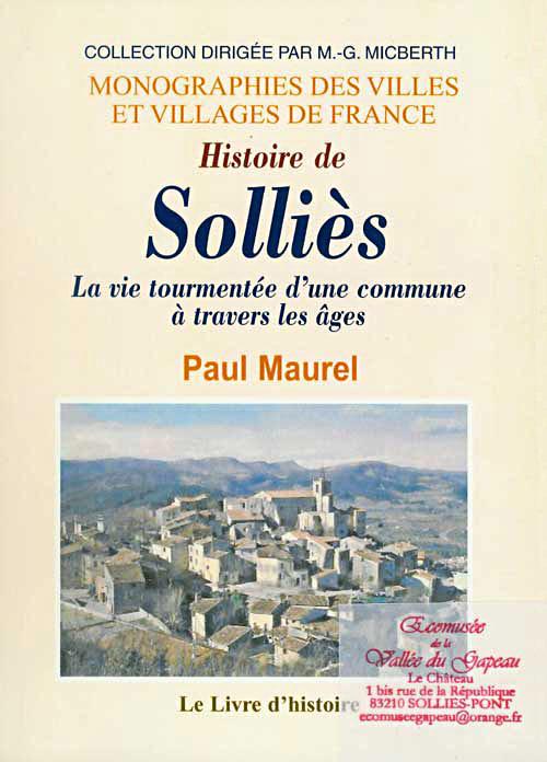 Maurel Paul 5