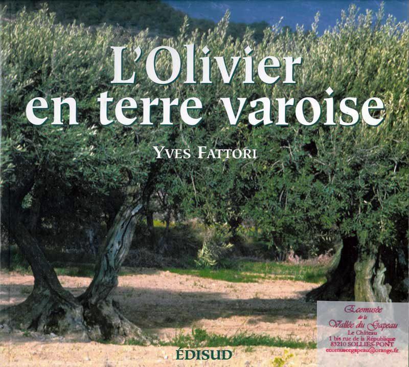 L'Olivier en terre varoise