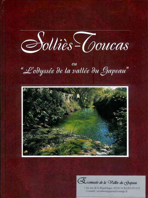 Solliès-Toucas, Vincent Jean-Claude.