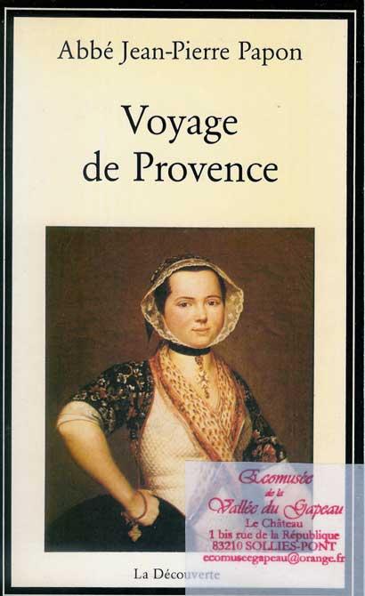 voyagedeprovence