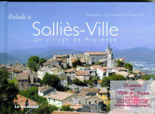 Balade à Solliès-Ville, un village de Provence