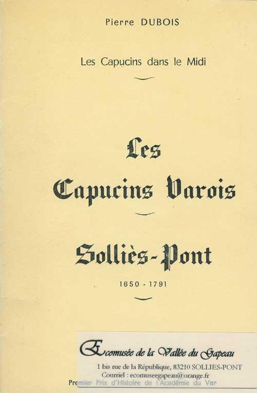 Les Capucins Varois, Solliès-Pont