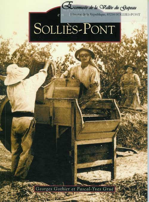 Solliès-Pont