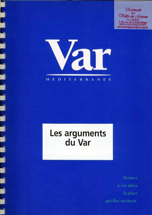 argumentsvar