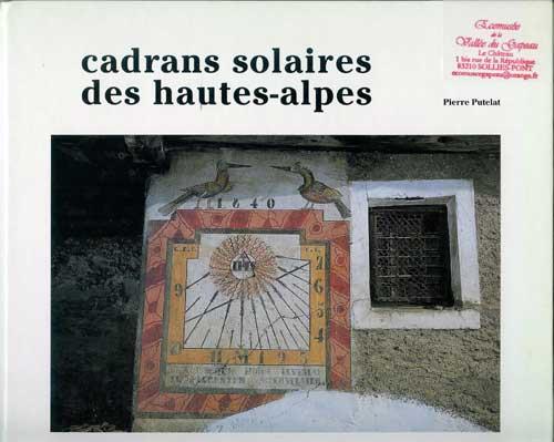 Cadrans solaires des Hautes-Alpes