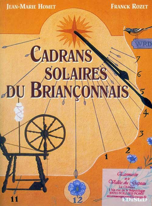 Cadrans solaires du Briançonnais