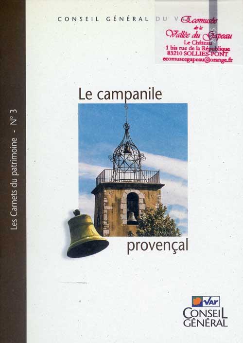 Campanile provencal