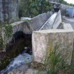 Canal de la Ferrage. Solliès-Pont