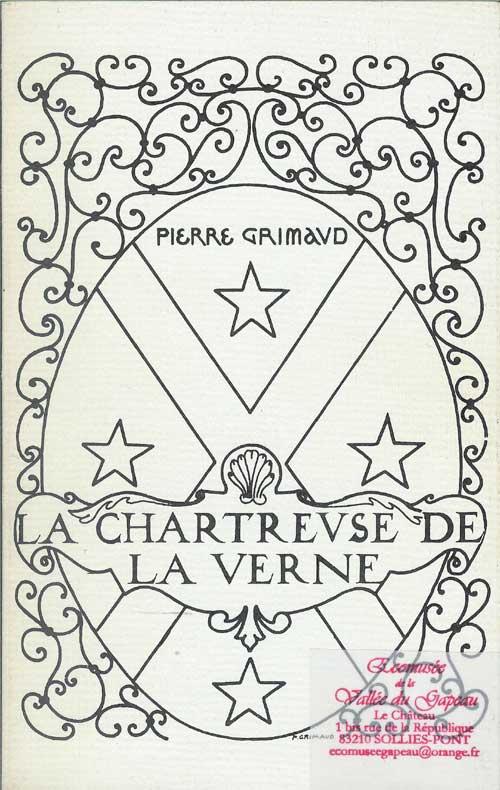 La chartreuse de la Verne