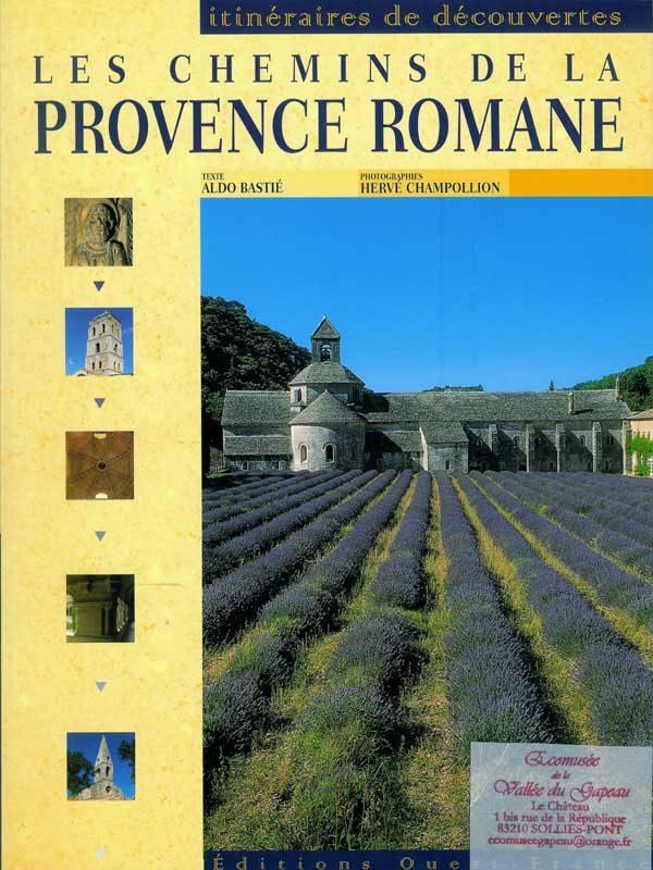 Les chemins de la Provence romane