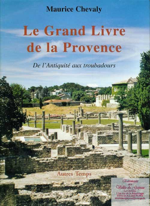 Le grand livre de la Provence