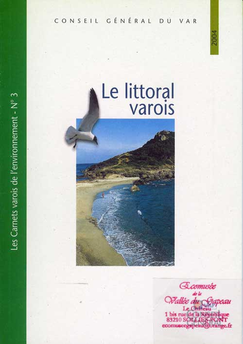 Le littoral varois