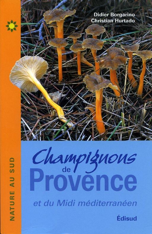 Champignons de Provence