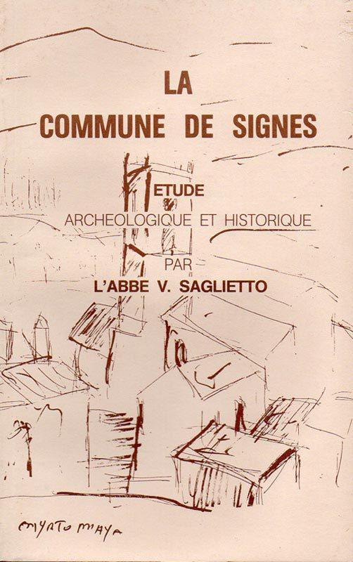 La Commune de Signes
