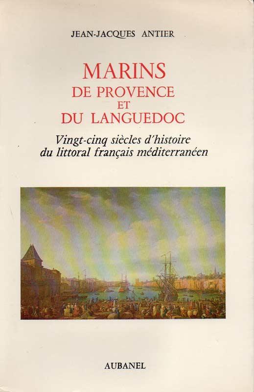 Marins de Provence et du Languedoc.