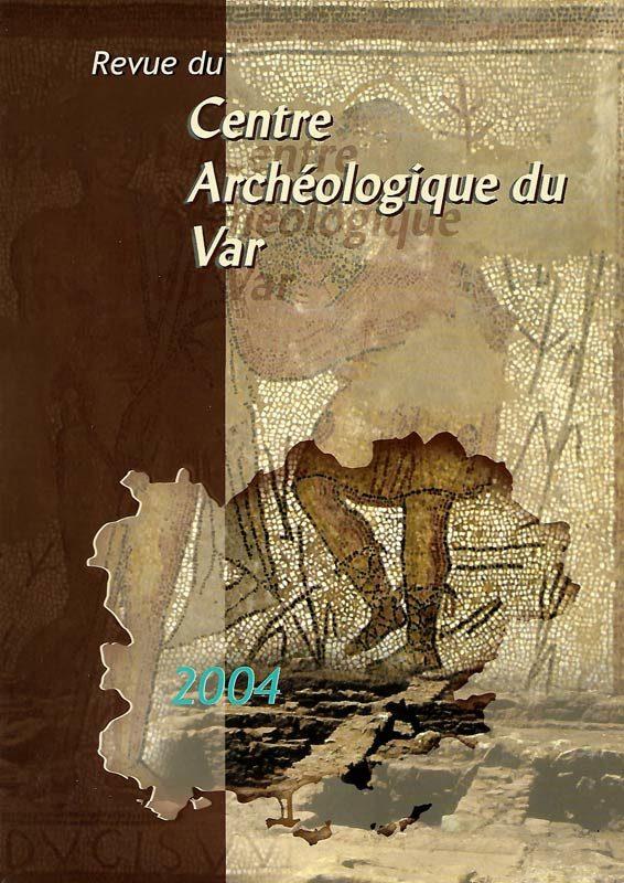 Revue du CAV, 2004.