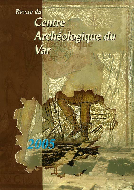 Revue du CAV, 2005.