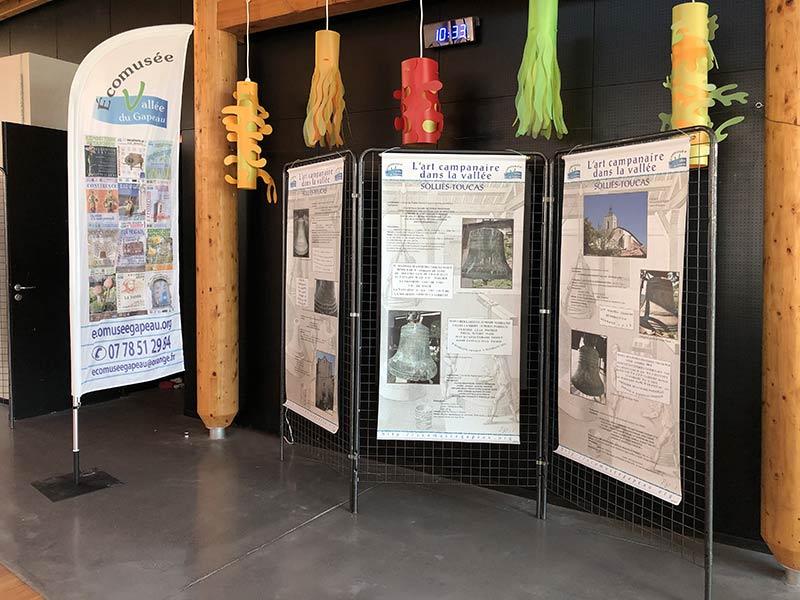 Exposition L'art campanaire dans la Vallée, La Farlède 4