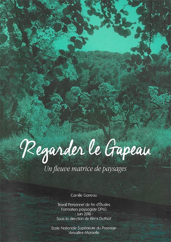 Regarder le Gapeau, Camille Garreau.