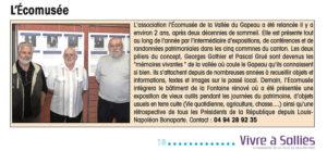 2011-12-00, Coupure : L'Écomusée