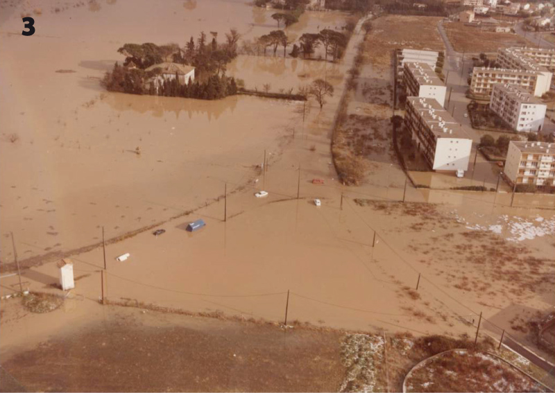 Carousel, inondations du Gapeau 3