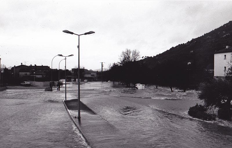 Crue du Gapeau, 19 janvier 1999
