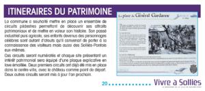 2012-12-00, Coupure : Vivre à Sollies-Pont n° 8 décembre 2012